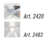 Swarovski-Kristallen Wahl