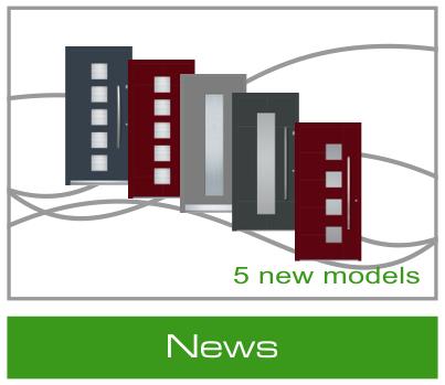 5 new models