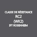 resistance class