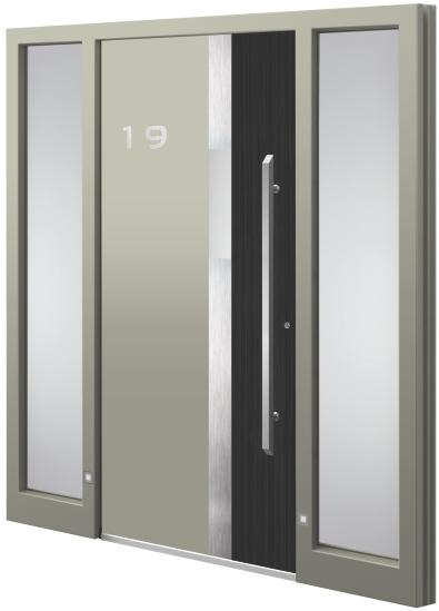Model BN 19E