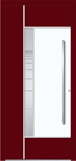 Model BX 66E
