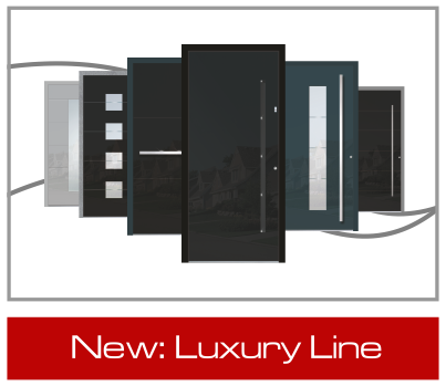 New: Luxury Line