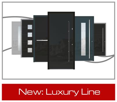 New: Luxury Line