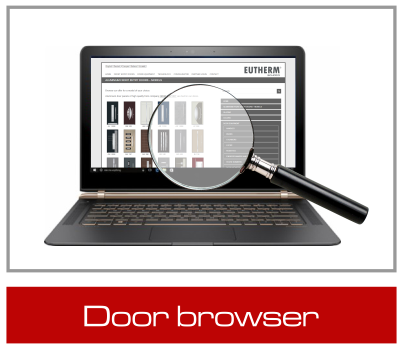 Door browser